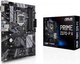 Płyta główna Asus PRIME Z370-P II