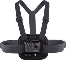GoPro GoPro Chest Mount Harness 2.0 Kane - Szelki do mocowania kamery na klatce piersiowej
