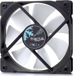 Fractal Design Wentylator Dynamic X2 GP-12 PWM 120mm -FD-FAN-DYN-X2-GP12-PWM-WT