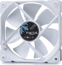 Fractal Design Wentylator Dynamic X2 GP-12 White Edition 120mm -FD-FAN-DYN-X2-GP12-WTO
