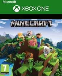 Gra Xbox One Minecraft Base Game LE 44Z-00173-44Z-00173