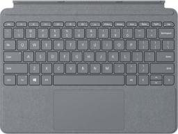 Microsoft Type Cover do Surface Go platynowa Eng (KCT-00013)