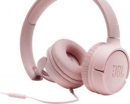 Słuchawki JBL Tune 500 JBLT500PIK