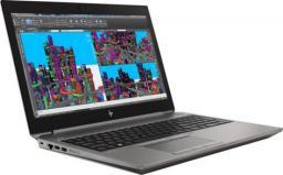 Laptop HP ZBook 15 G5 (4QH14EA)