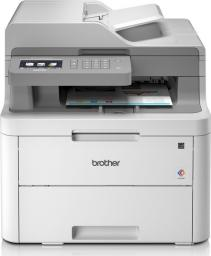 Urządzenie wielofunkcyjne Brother DCP-L3550CDW (DCPL3550CDWYJ1)