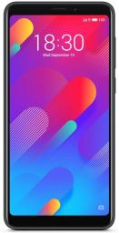 Smartfon Meizu M8 Lite 3/32GB Czarny