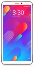 Smartfon Meizu M8 64GB złoty (MEIZUM864GBGOLD)