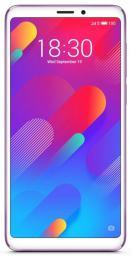 Smartfon Meizu M8 4/64GB Fioletowy