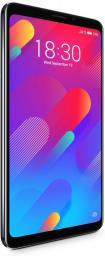 Smartfon Meizu M8 64GB czarny (MEIZUM864GBBLACK)