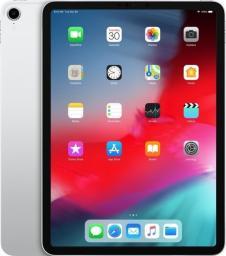 Tablet Apple iPad Pro 11 Wi-Fi 256 GB srebrny (MTXR2FD/A)