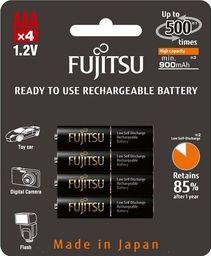 Fujitsu Fujitsu Black AA 950mAh (4szt.)