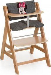 Hauck Wkładka do krzesełka Minnie grey