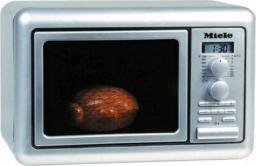 Miele Miele kuchenka mikrofalowa z dźwiękiem i panelem LED (9492)