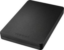 Dysk zewnętrzny Toshiba Canvio Alu 2 TB - USB 3.0 (HDTH320EK3AB)