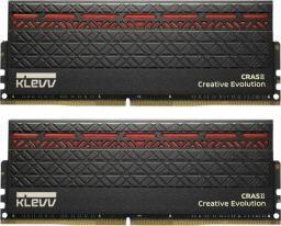 Pamięć Essencore Cras II, DDR4, 32GB,2666MHz, CL15 (KM4Z16X2N-2666-15-15)