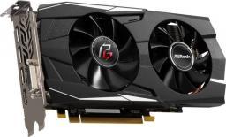 Karta graficzna ASRock Radeon RX 570 Phantom Gaming D 8GB GDDR5 (Phantom G D Radeon RX570 8G OC)