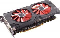 Karta graficzna XFX AMD Radeon RX 570 4GB OC+ GDDR5 (RX-570P4DFD6)