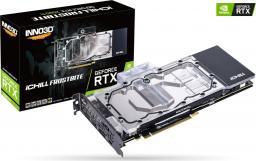Karta graficzna Inno3D INNO3D GeForce RTX 2080 Ti FROSTBIT, 11GB GDDR6, HDMI, 3x DP, USB-C