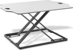 Digitus Ergonomiczna nakładka na biurko, powierzchnia robocza: 795x540mm, regulowana