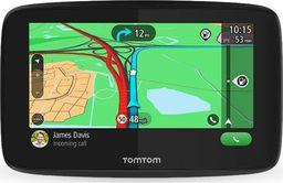 Nawigacja GPS TomTom NAWIGACJA TOMTOM GO ESSENTIAL 6'' EU45 (EMEA)