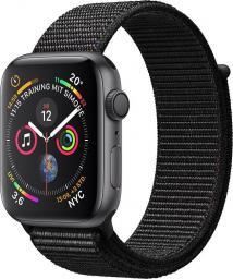 Smartwatch Apple Watch Series 4 40mm Szary  (MU672WB/A)