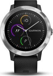 Garmin Vivoactive 3 Srebrny (010-01769-02)