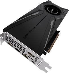 Karta graficzna Gigabyte GeForce RTX 2080 TURBO 8GB GDDR6 256bit (GV-N2080TURBO-8GC)