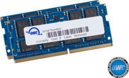Pamięć dedykowana OWC SODIMM DDR4, 2x8GB, 2666MHz, do Apple  (OWC2666DDR4S16P)