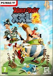 Asterix i Obelix XXL 2 Remastered