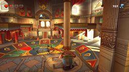 Gra Nintendo Switch Asterix i Obelix XXL 2 Remastered edycja limitowana-3760156482408