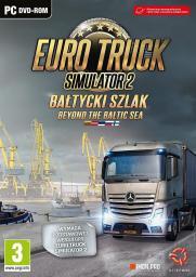 Euro Truck Simulator 2: Bałtycki szlak