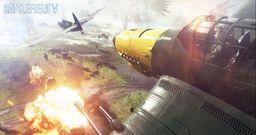Gra Xbox One Battlefield V Edycja Deluxe-3124127