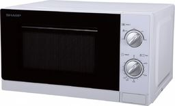 Kuchenka mikrofalowa Sharp R20DW