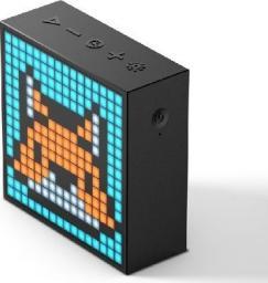 Głośnik Divoom Timebox Evo (Divoom Timebox Evo czarny glosnik BT)