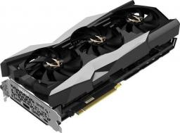 Karta graficzna Zotac GeForce RTX 2080 Ti AMP EXTREME CORE 11GB GDDR6 352bit (ZT-T20810C-10P)