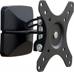 Libox Uchwyt do TV Libox MADRYT LB-0010 | 12''-24'', VESA 100x100mm, 15 kg, vertical
