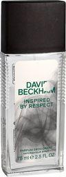 David Beckham David Beckham Inspired By Respect Dezodorant naturalny  75ml