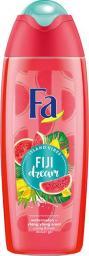 Fa Fiji Dream Żel pod prysznic Watermelon & Ylang Ylang 400ml