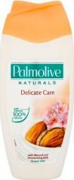 Palmolive  Żel kremowy pod prysznic Almond & Milk 250ml