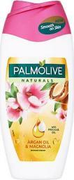 Palmolive  Żel kremowy pod prysznic Argan Oil & Magnolia 250ml