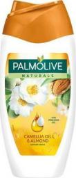 Palmolive  Żel kremowy pod prysznic Camellia Oil & Almond 250ml