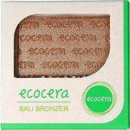 Ecocera  ECOCERA Puder brązujący Bali  10g