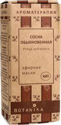 Botavikos Botanika Aromaterapia Olejek eteryczny 100% Sosna  10ml