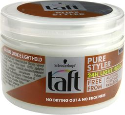 Taft H*TAFT CL.ŻEL LIGHT STYLER 150ml