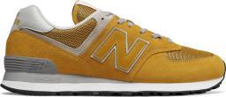 New Balance Buty męskie ML574EYW żółte r. 41.5