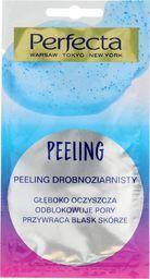 Perfecta Perfecta Peeling drobnoziarnisty - każdy rodzaj cery 8ml (saszetka)