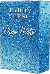 Fabio Verso Deep Water EDT 100ml