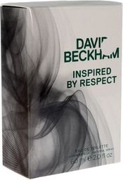 David Beckham Inspired By Respect EDT 60ml