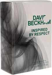 David Beckham Inspired By Respect EDT 90ml