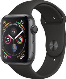 Smartwatch Apple Watch Series 4 Szary  (MU662FD/A)